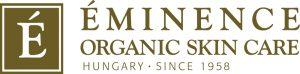 Eminence Organic Skincare logo