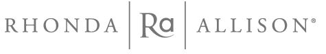 Rhonda Allison Skin care cosmeceutical line