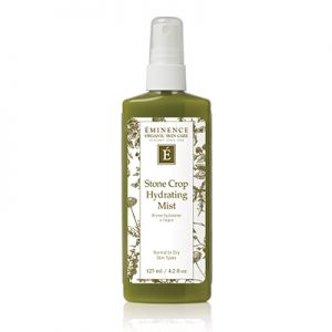 Eminence stone crop hydrating mist for skin