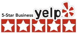 Yelp 5 Star reviews for Taylor Woods Home Skin Care Studio