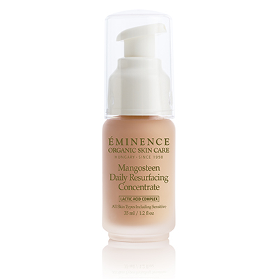 Eminence Mangosteen Mangosteen Daily Resurfacing Concentrate