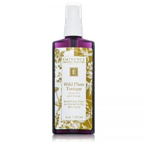 Wild plum tonique by Eminence
